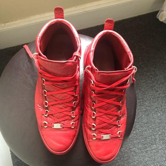 Balenciaga Shoes   Size 12   Poshmark